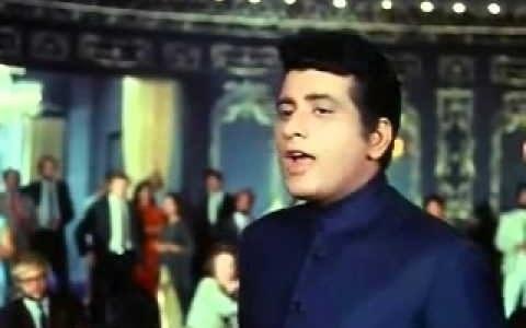 Hai Preet Jaha Ki Reet Sada Guitar Chords - Purab Aur Paschim