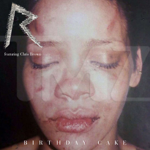 Rihanna featuring Chris Brown - Birthday cake | Dear lawd...