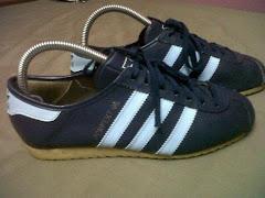 VTG Adidas Perfekt GL