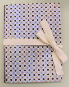 Mini Monday Project for April 16@ 10: AM, Card Folder, Fee: $4