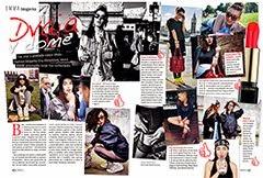EMMA magazine August '14
