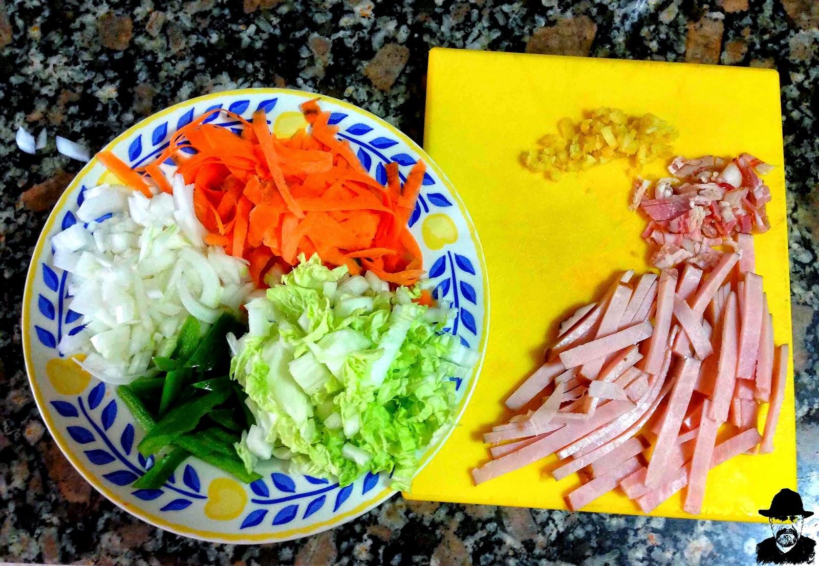 Cocinando en mi casa abril 2014 for Cocinando en mi casa