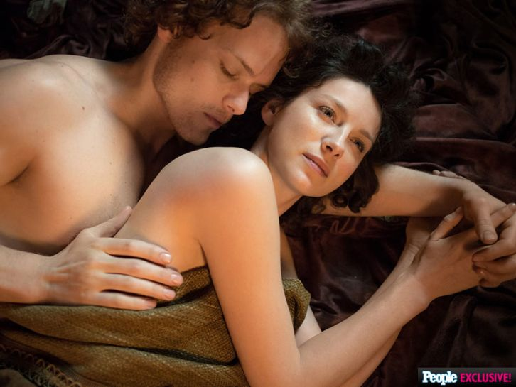 Outlander - New Promotional Photo