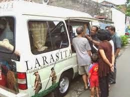 BPN Depok Sosialisasikan Larasita