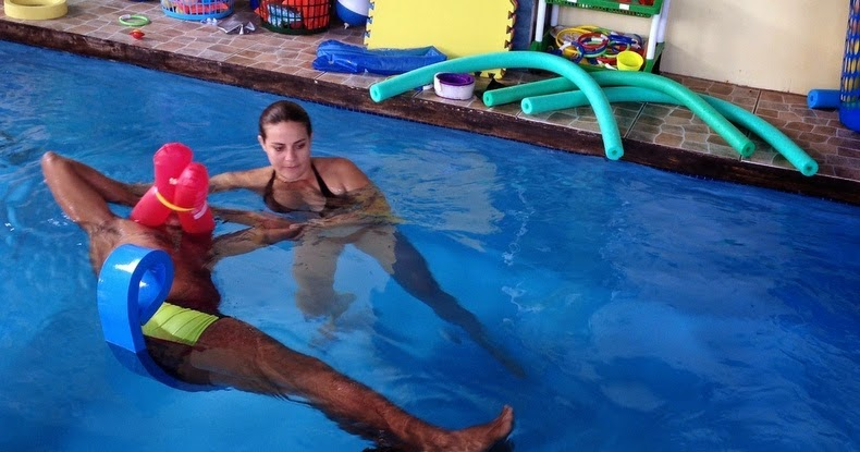 Revitalis cl nica de fisioterapia y rehabilitaci n bad for Rehabilitacion en piscina