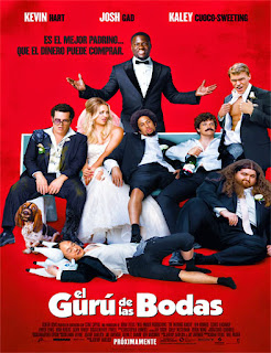 The Wedding Ringer (El gurú de las bodas) (2015)