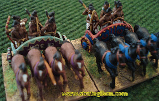 Heavy chariot#2
