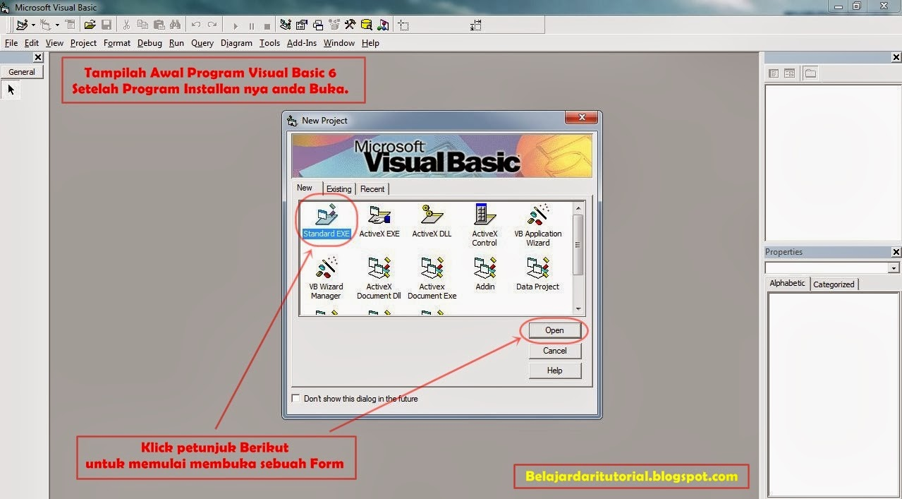 visual basic tutorial What visual basic is not h visual basic is not, a powerful programming language that enables you to do anything you want h visual basic is not, elegant or fast h visual basic is not, a replacement for c h visual basic is not, anything like any other programming language you have ever used.