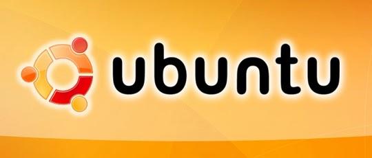 Le logo d'Ubuntu, distribution gnu/linux basée sur Debian