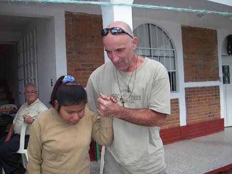 Guatemala, école des religieuses,