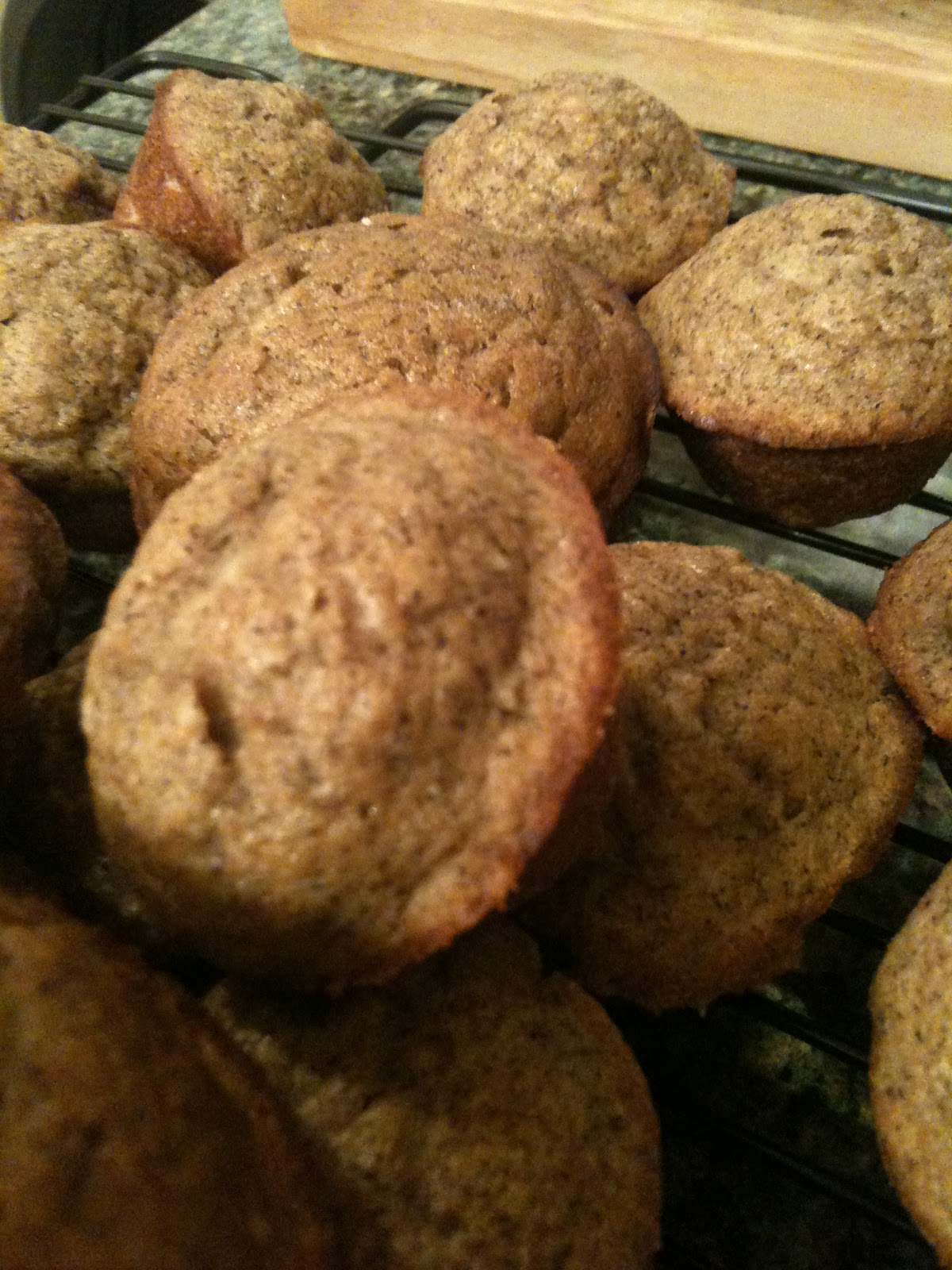 actually i made these into mini muffins the mini muffin is a curious ...