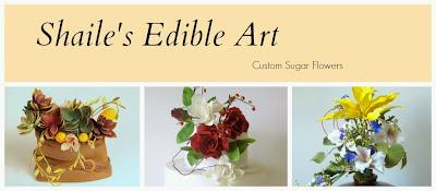 Shaile's Edible Art