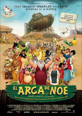descargar El arca de noé en Español Latino