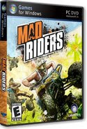 Mad Riders Eng - SKIDROW