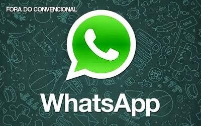 Whats App - Deixe número aqui