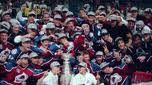 1996 Stanley Cup Champs