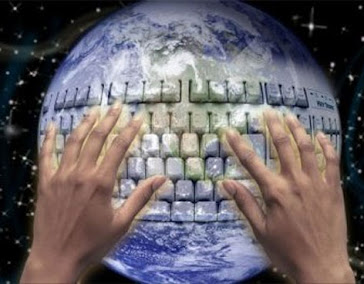 El mundo esta en tus manos...