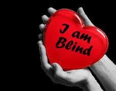 Buta Mata Hati dalam Diri