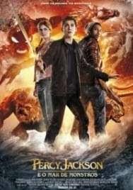 Assistir - Percy Jackson e o Mar dos Monstros – Dublado Online