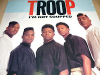 Troop - I'm Not Soupped (1989)