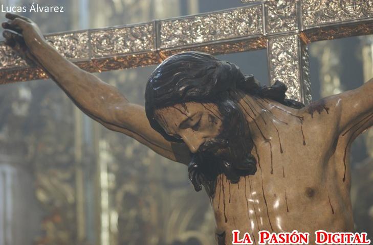 Vídeos del Santo Crucifijo