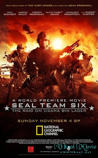 Biệt Đội 6: Cuộc Săn Đuổi Osama Bin Laden - Seal Team Six: The Raid On Osama Bin Laden (2012)