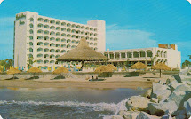 Holiday Inn Puerto Vallarta Mexico