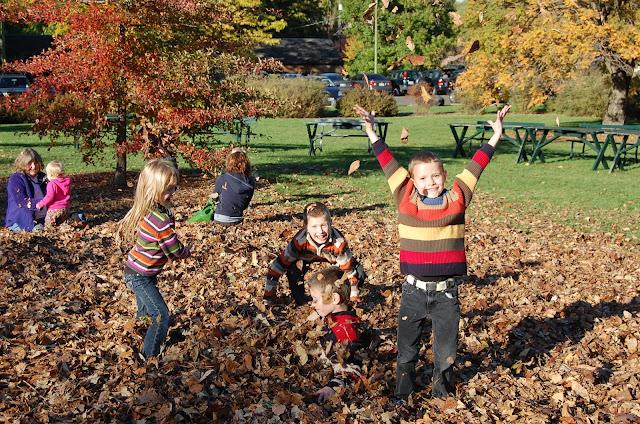 Autumn Activities3