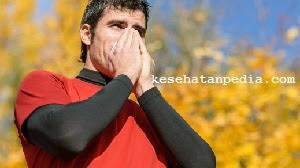 Melakukan olahraga saat flu