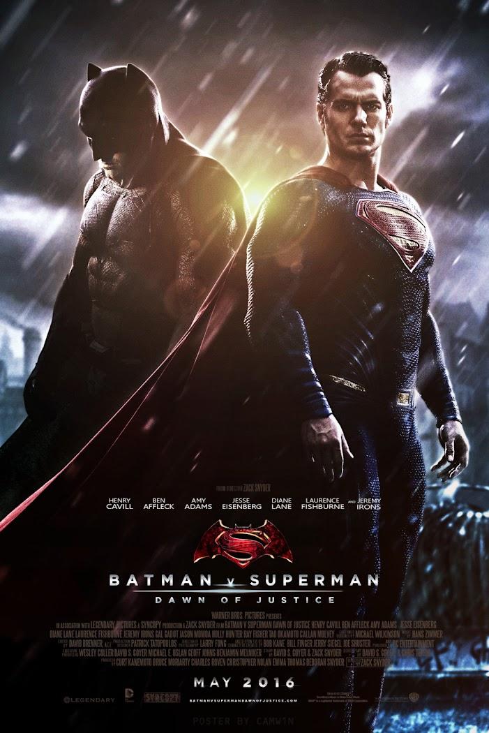 バットマン v スーパーマン: ドーン・オブ・ジャスティスの画像 p1_3