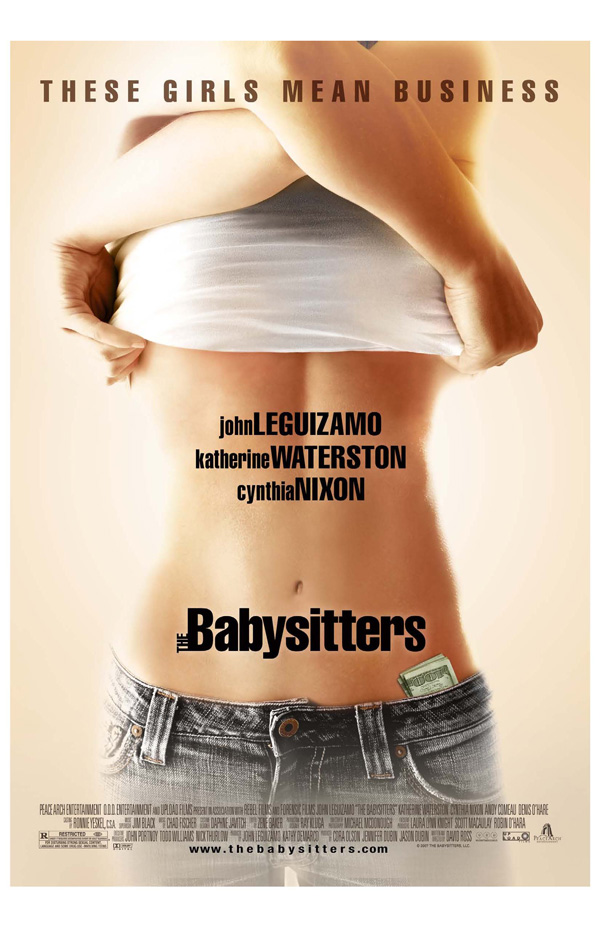 Смотреть babysitters2 d hd 2 фотография