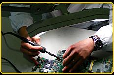 reparar motherboard de portatiles
