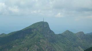 Riverstone Matale world heritage site