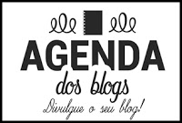 Sou da Agenda dos Blogs