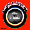 MIXED BY DJ MAAR / HOUSE CLAPPERZ VOL.1