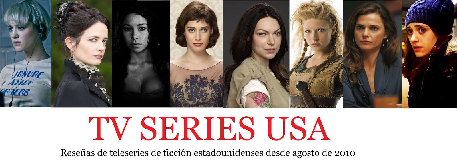 TV Series USA