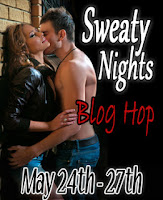 Sweaty Nights Blog Hop
