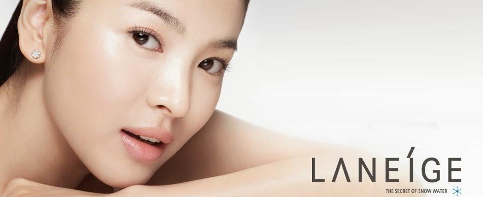 Китайские фирмы косметика