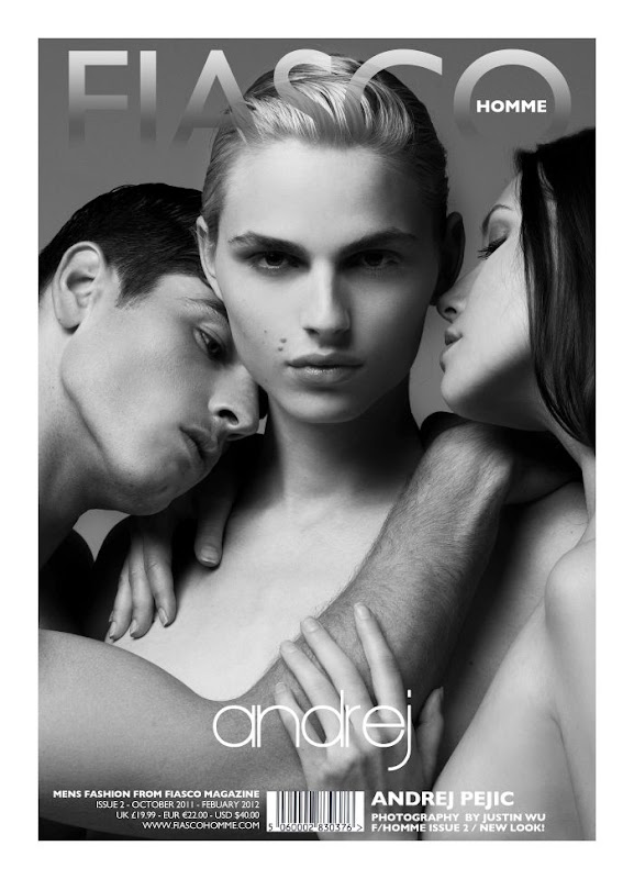 Andrej Pejic