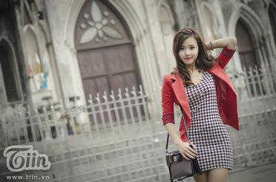 Hot girl Midu 23 Bộ ảnh nhất đẹp nhất của hotgirl Midu (Đặng Thị Mỹ Dung)