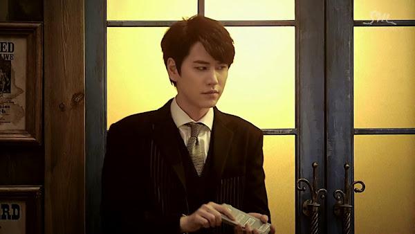 Kyuhyun Mamacita Drama