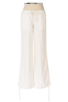 Anthropologie Seabright Trousers