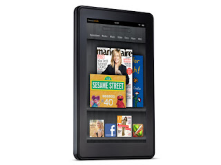 kindle fire home angle