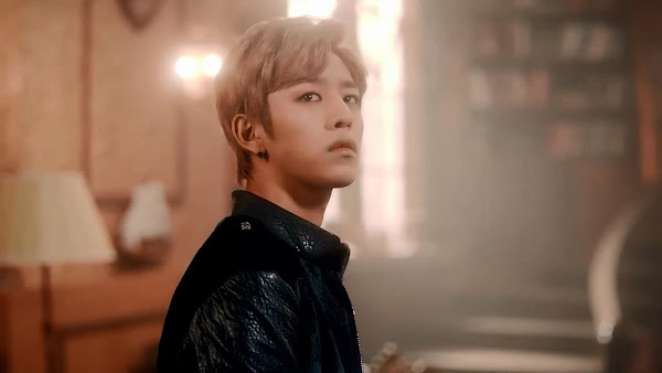 BAP Daehyun 1004 Angel