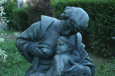 Majka i dijete - Vanja Radauš, 1939.