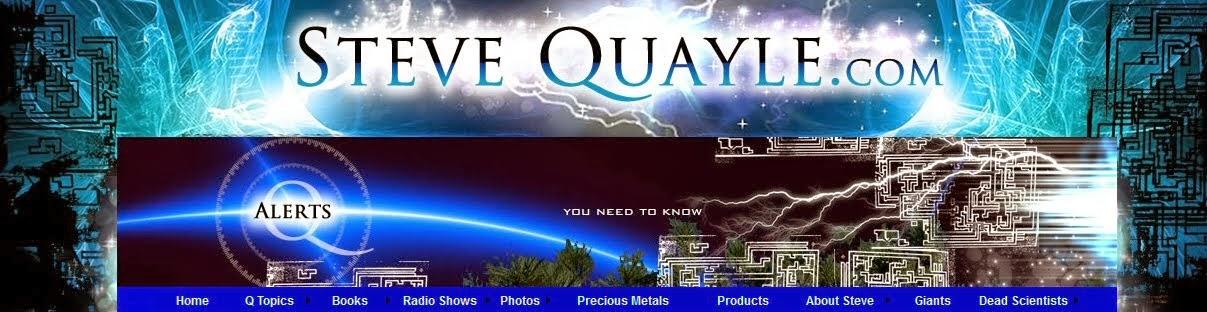 Steve Quayle Alerts