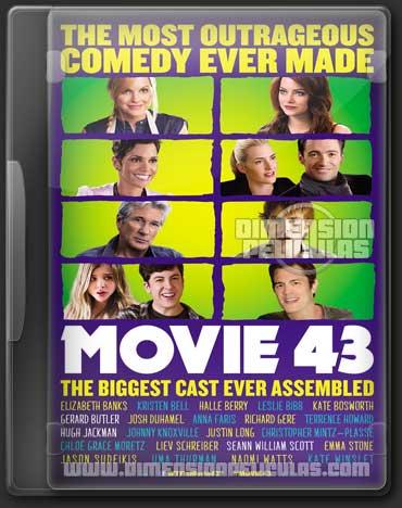 Movie 43 (DVDRip Inglés Subtitulada) (2013)