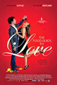 Amor en su punto (The Food Guide to Love) (2013)
