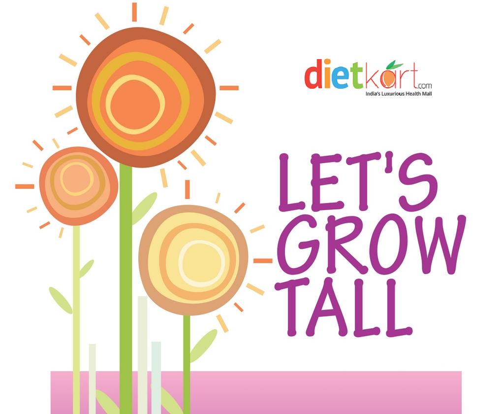 Lets Get Taller
