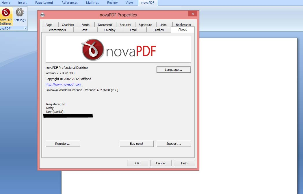 how to add adobe pdf printer windows server 2008